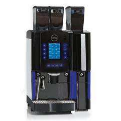 Кофемашина суперавтоматическая Carimali Optima (300 - 400 чашек/день)