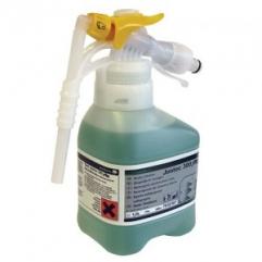 Концентрированное моющее средство для любых твердых полов TASKI Jontec 300 J-Flex