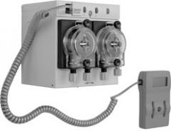Дозатор для подачи моющих и ополаскивающих средств D 3000C