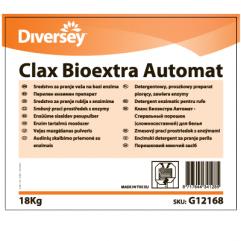 Порошок для профессиональной стирки белого белья Clax Bioextra