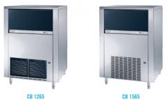 Льдогенераторы кубикового льда CB1265/1565 (130/155 кг/сутки)