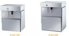 Льдогенераторы чешуйчатого льда (хлопья) без компрессорно-конденсаторного агрегата M Split 1500/ 2000  (1500/2200 кг/сутки)