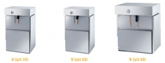 Льдогенераторы чешуйчатого льда (хлопья) без компрессорно-конденсаторного агрегата M Split 350/ 600/ 800 (400/620/900 кг/сутки)