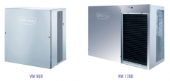 Льдогенераторы чешуйчатого льда (пирамидка) VM900/1700 (400/770 кг/сутки)