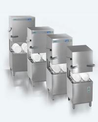 Капотные посудомоечные машины серии PT