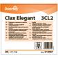 Моющее средство с содержанием энзимов для стирки деликатных тканей Clax Elegant 3CL2