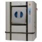 Профессиональная стиральная машина барьерная, 690 л