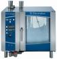 Печь конвекционная газовая для выпечки, 5 противней 400x600 мм
