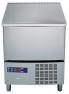 Шкаф шокового охлаждения, 15 кг, 6 х 1/1GN, выносной холодильный агрегат
