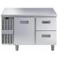 Стол холодильный Electrolux, 1 дверь и 2 ящика