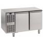 Стол холодильный Electrolux, 2 двери, 265 л, без рабочей поверхности