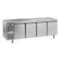 Стол холодильный Electrolux, 4 двери, 560 л