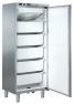 Холодильный шкаф для хранения рыбы,одна дверь, 400 л