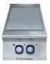 Плита электрическая настольная с цельной поверхностью, 400 мм